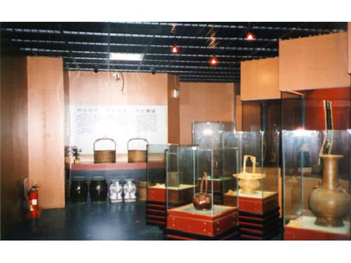 里報.tw-竹藝博物館