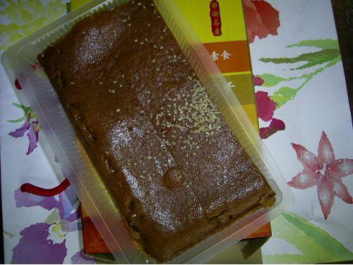 里報.tw-黑糖糕
