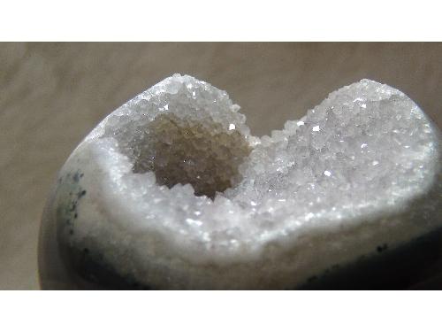 藝禪-開口笑水晶球