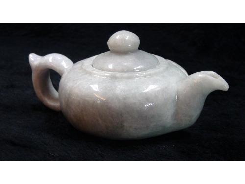 藝禪-玉茶壼