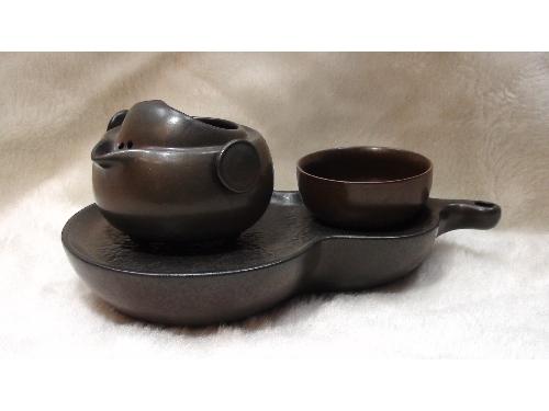 藝禪-外出茶具組三件式