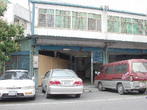 灣中街美店