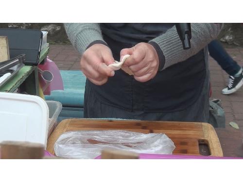 里報.tw-五餅 蔥肉餅