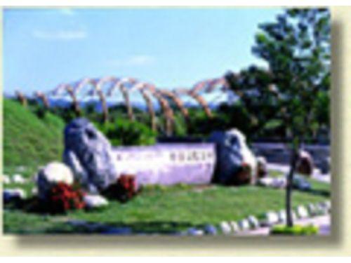 里報.tw-卑南文化公園