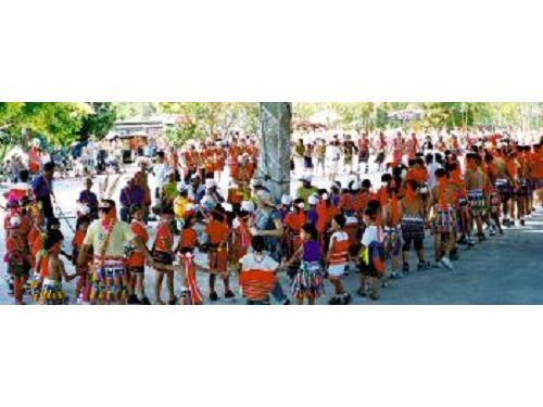 里報.tw-阿美族豐年祭(7月)