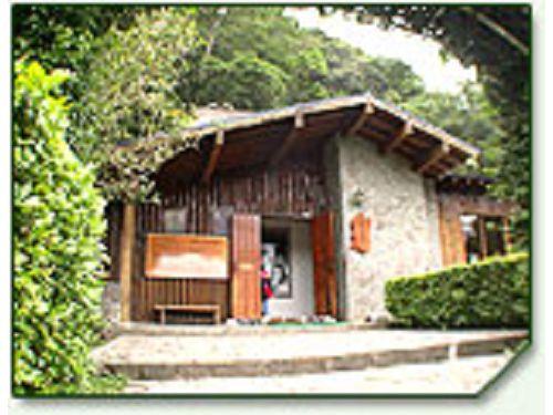 里報.tw-棲蘭國家森林遊樂區