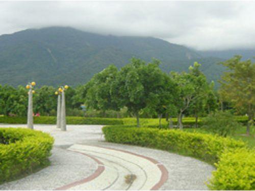 里報.tw-關山親水公園