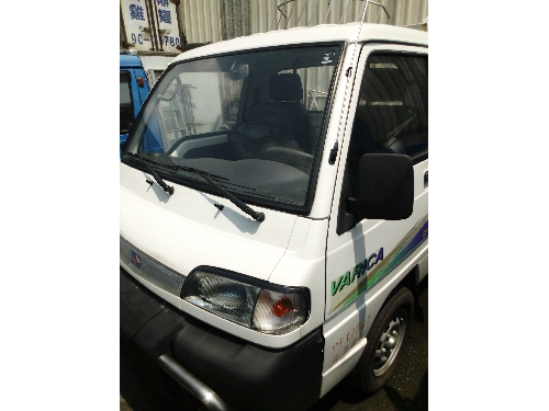 華大商務車-商用小貨車 VARICA