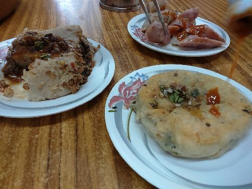 里報.tw-車城品芋粿