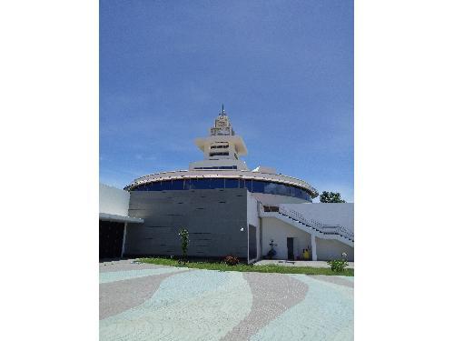 里報.tw-高字塔旋轉餐廳