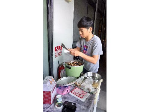 里報.tw-文峰紅茶茶葉蛋