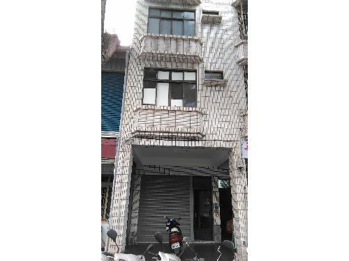 中華路旁 5樓水店面