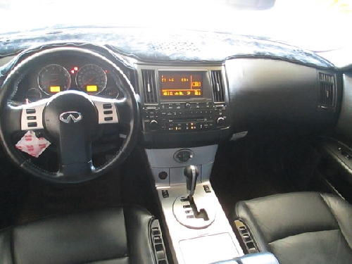 -(可全貸) 小改款fx35 4wd 跑車懸吊休旅車
