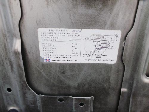 長榮汽車商行-7人座SPACE GEAR 側滑門