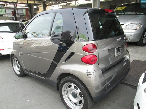 -SMART 雙門 FORTWO