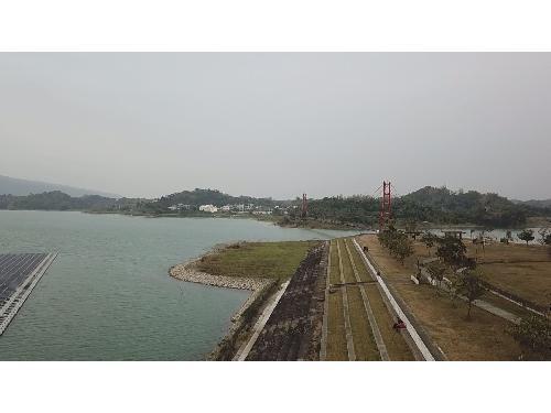里報.tw-阿公店水庫