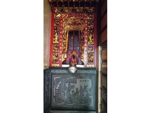 里報.tw-舊埕福安宮