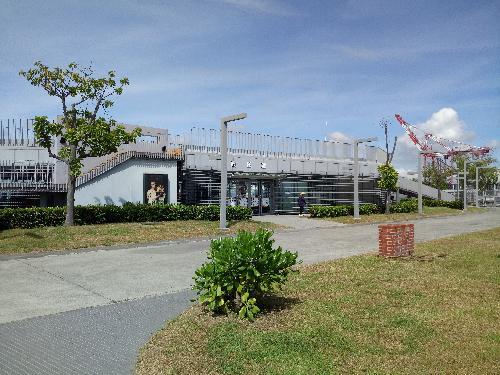 里報.tw-紅毛港文化園區