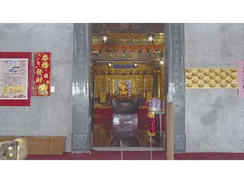 里報.tw-枋山八卦祖師廟(福德大財神土地公)