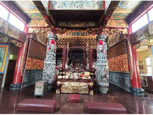 里報.tw-福安宮