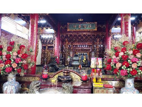 里報.tw-鳳邑城隍廟