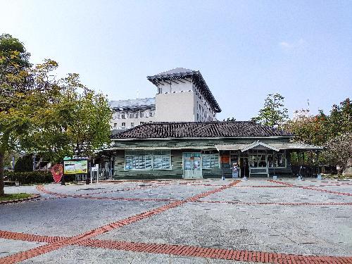 里報.tw-北門車站