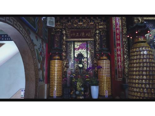 里報.tw-萬興宮(前金廟)