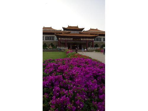 里報.tw-佛陀紀念館