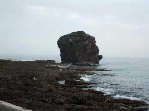 里報.tw-船帆石