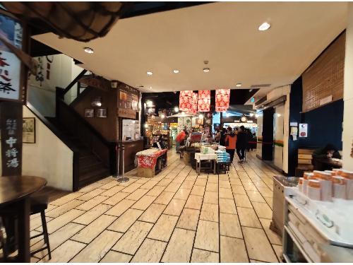 里報.tw-池上飯包文化故事館