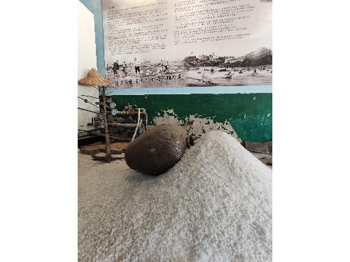 里報.tw-北門觀光洗滌鹽場