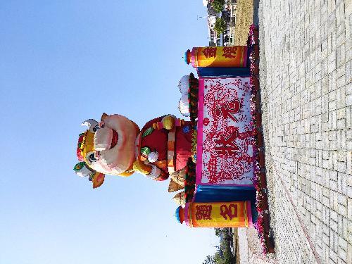 里報.tw-北門遊客中心
