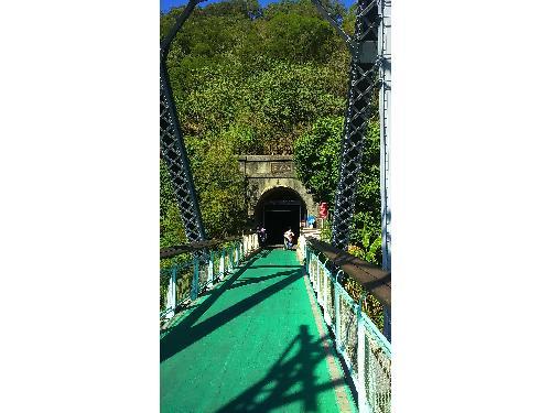 里報.tw-東豐鐵路綠色走廊
