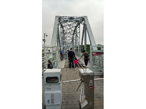 里報.tw-舊鐵橋濕地生態公園