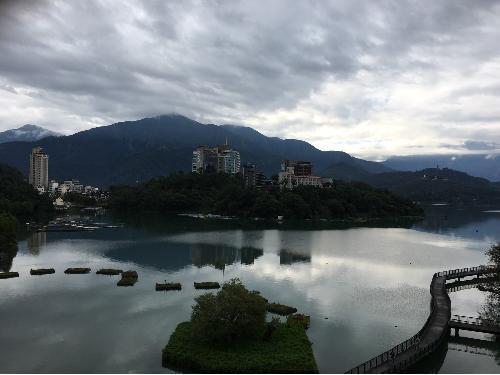 里報.tw-日月潭國家風景區