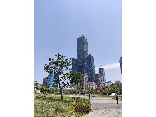 里報.tw-高雄85大樓