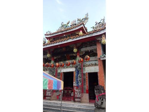 里報.tw-龍安宮