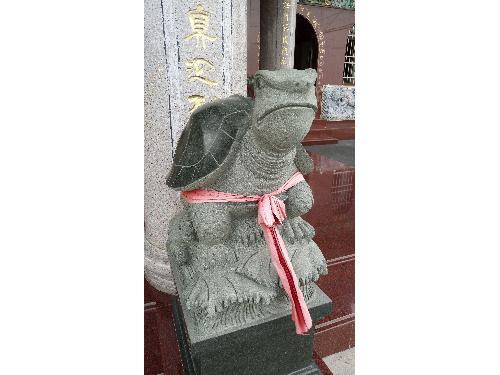 里報.tw-龍玄壇北極殿(龍目井)