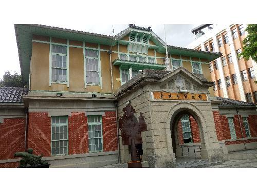 里報.tw-雲林布袋戲館