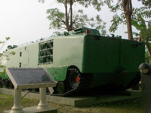 里報.tw-台南軍史公園