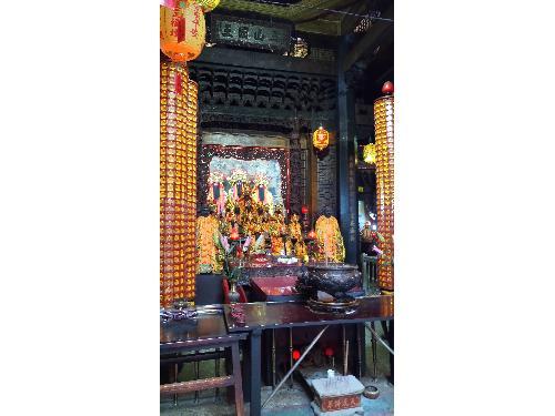 里報.tw-三山國王廟