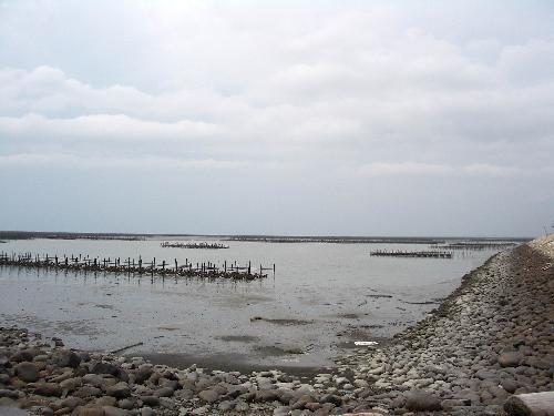 里報.tw-三條崙海水浴場