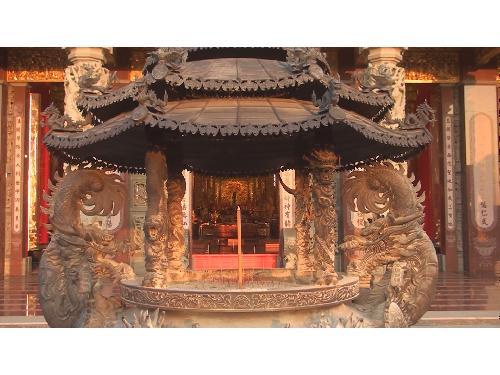 里報.tw-仁心城隍廟