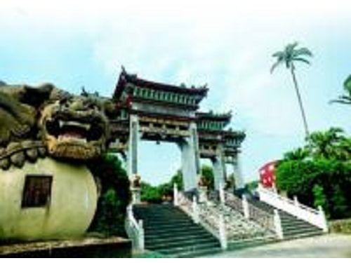 里報.tw-枋寮義民廟