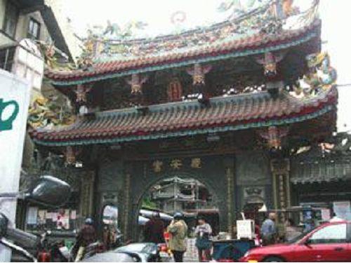 里報.tw-慶安宮