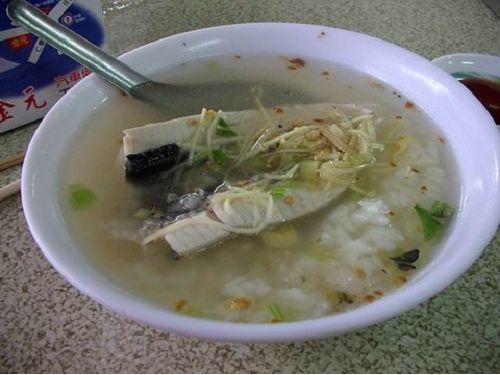 里報.tw-虱目魚粥
