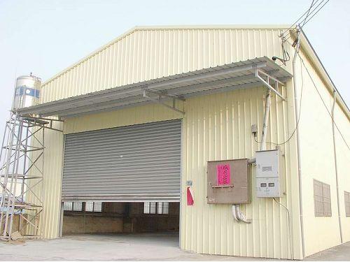 水管路優質廠房