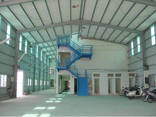 永康復興優質廠房