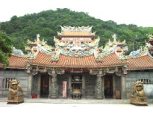 里報.tw-大里天公廟