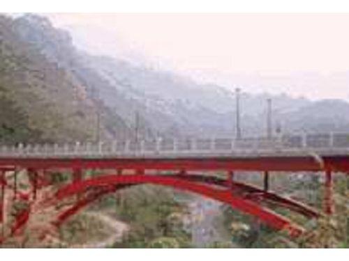 里報.tw-錦屏大橋